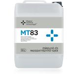 MT83 Hideg Zsíroldó-Padozattisztító-szer 10 literes