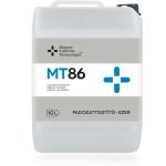 MT86 Napi Padozattisztító-szer 10 literes