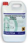 AQUAGEN SDF Klórtartalmú tisztító és fertőtlenítő szer