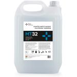 MT32 Fertőtlenítő hatású folyékony szappan, 5 literes