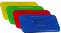 TEMI MT 014 70 L HULLADÉKTÁROLÓ MŰANYAG FEDÉL (piros,kék,zöld,sárga)