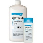 PR Dry Hands Skin bőrvédőgél 125 ml