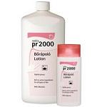 PR2000 bőrápoló folyadék 1l