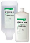 PR Clean Plus kéztisztító bőrkímélő 1000ml