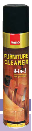 Sano Furniture Cleaner - bútortisztító