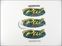 HONDA PAL AF17 MATRICA KLT. PAL 821031-M -HUN