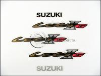 SUZUKI LET'S MATRICA KLT. LET'S 2 /ARANY/ 821023 -HUN