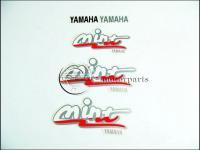 YAMAHA 1YU MINT MATRICA KLT. MINT /PIROS/ 821124 -HUN