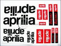 APRILIA UNIVERZÁLIS MATRICA KLT. APRILIA FEKETE-PIROS 821230 -HUN
