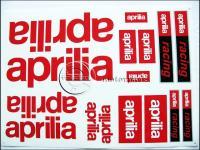 APRILIA UNIVERZÁLIS MATRICA KLT. APRILIA PIROS 821260 -HUN