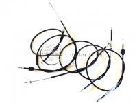 SIMSON SCHWALBE BOWDEN GRT. /KR51/2/ 06506 - EUR