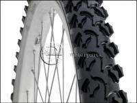 Mitas MTB-terep 52-559 26-2,00 V36 Rapid f köpeny 126500 -CZE