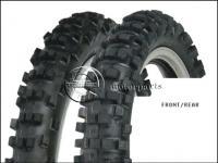 Vee Rubber Cross 80/100-12 VRM140R TT 41M Vee Rubber köpeny 321100 -THA