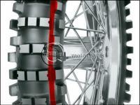 Mitas Cross 120/90-18 C10 CC (sárga) TT 65M Mitas köpeny 376850 -CZE