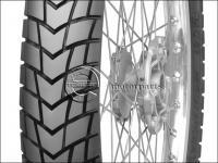 Mitas Moped 2,75-17 MC51 TL 47P Mitas köpeny 363150 -SVN