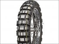 Mitas Enduro 120/90-17 E09 TL 64R Dakar Mitas köpeny 366420 -CZE