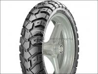 Heidenau Enduro 120/90-17 K60 Scout TT 64T M+S Enduro gumi 366870 -DEU