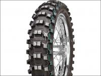 Mitas Cross 110/90-19 C18 TT 62M Super Light (zöld) crossgumi 387110 -CZE