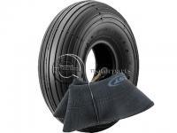 Cheng Shin Ipari abroncs-tömlő szett 4,00-4 C179 6PR - 4,00-4 TR87 ipari gumi szett 301540 CHN