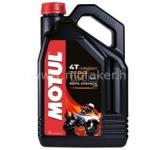 Motul MOTUL 7100 4T 10W40 4L Motorolaj . FRA