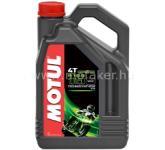 Motul MOTUL 5100 4T 10W50 4L Motorolaj 104076 FRA