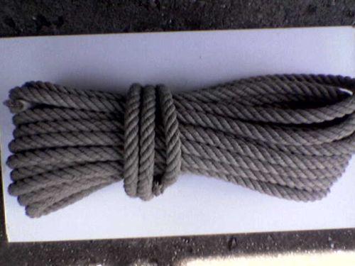 Kőműves csiga kötél átm20mm/20m