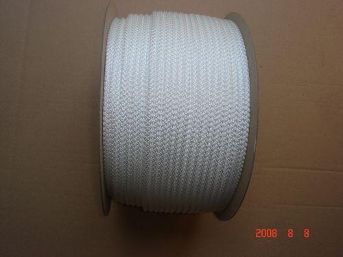 Ponyva lekötöző kötél átm.6mm