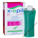 X-EPIL Aloe-Vera-s patronos gyantaszett XE9212