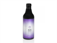 Cocochoco silver touch- no yellow sampon- tartós szőke haj 500 ml.