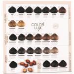 Color Lux PPD mentes hajfesték /100ml.