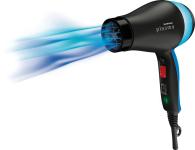 Gamma Piú Plasma Professzionális hajszárító aktív oxigénnel