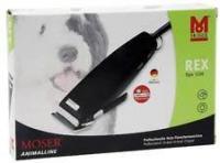 Moser Animalline kutya és állatszörnyíró REX