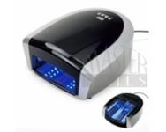 Műkörmös Uv + LED lámpa 66 wattos (36w UV + 30w LED) ULTRAPOWER