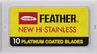 Platinum Borotva penge 10db-os (Feather)