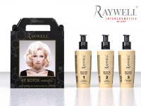 Raywell BOTOX HAIRGOLD Kit Csomag