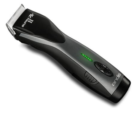 Andis Supra ZR® II Vezeték nélküli hajvágó gép