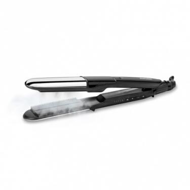 BaByliss Steam Shine Styler gőzölős hajvasaló és göndörítő 2in1