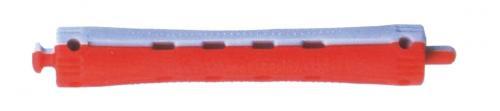 Dauercsavaró Kék/piros Hosszú 11mm