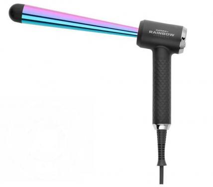 Gamma Piú Rainbow Korner XL Hajsütővas 16-32mm