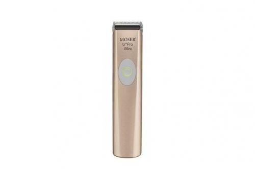 Moser hajvágó Li+Pro Mini Rose-Gold 1584-0053