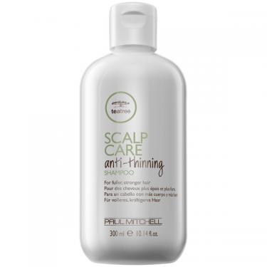 Paul Mitchell Scalp Care ANTI-THINING Shampoo 300 ml - hajhullás elleni