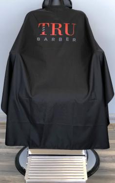 Barber beterítő kendő (True Barber USA)