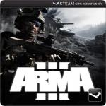 ARMA 3 STEAM KEY