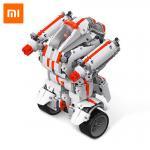 Mi Robot Builder építőkocka szett programozható motorral