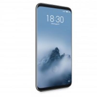 Meizu 16th 6/64 okostelefon - FEKETE