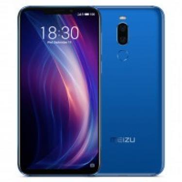 Meizu X8 4/64 okostelefon - KÉK