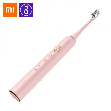 Soocas X3 elektromos fogkefe - PINK