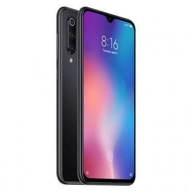 Xiaomi Mi 9 SE 6/128 okostelefon - FEKETE