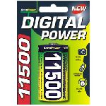 DigitalPower D 11500mAh akku