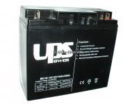 UPS Power 12V 18Ah ólom-zselés akku